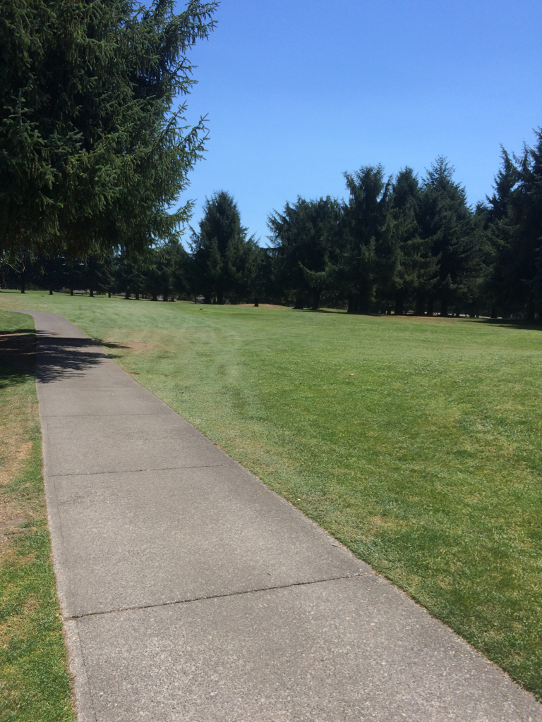Capitol City Golf Club - Olympia, WA, Amerikas Forenede Stater-8411