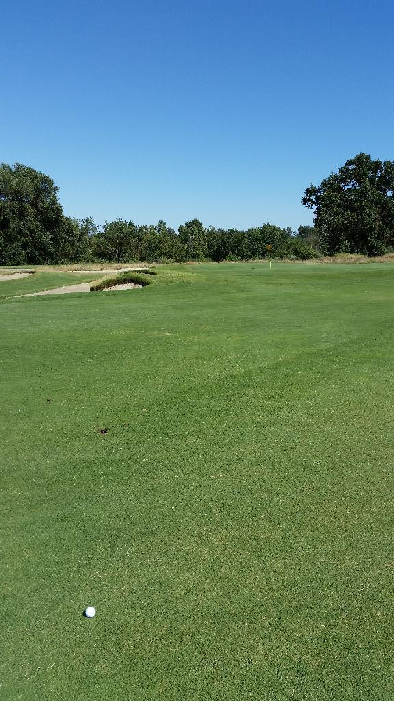 Dragonfly Golf Club - Madera, CA, United States | Swing By Swing