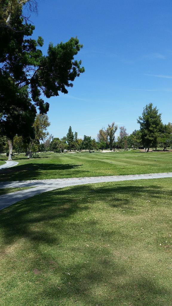 Sunnyside Country Club - Fresno, CA, United States | Swing By Swing