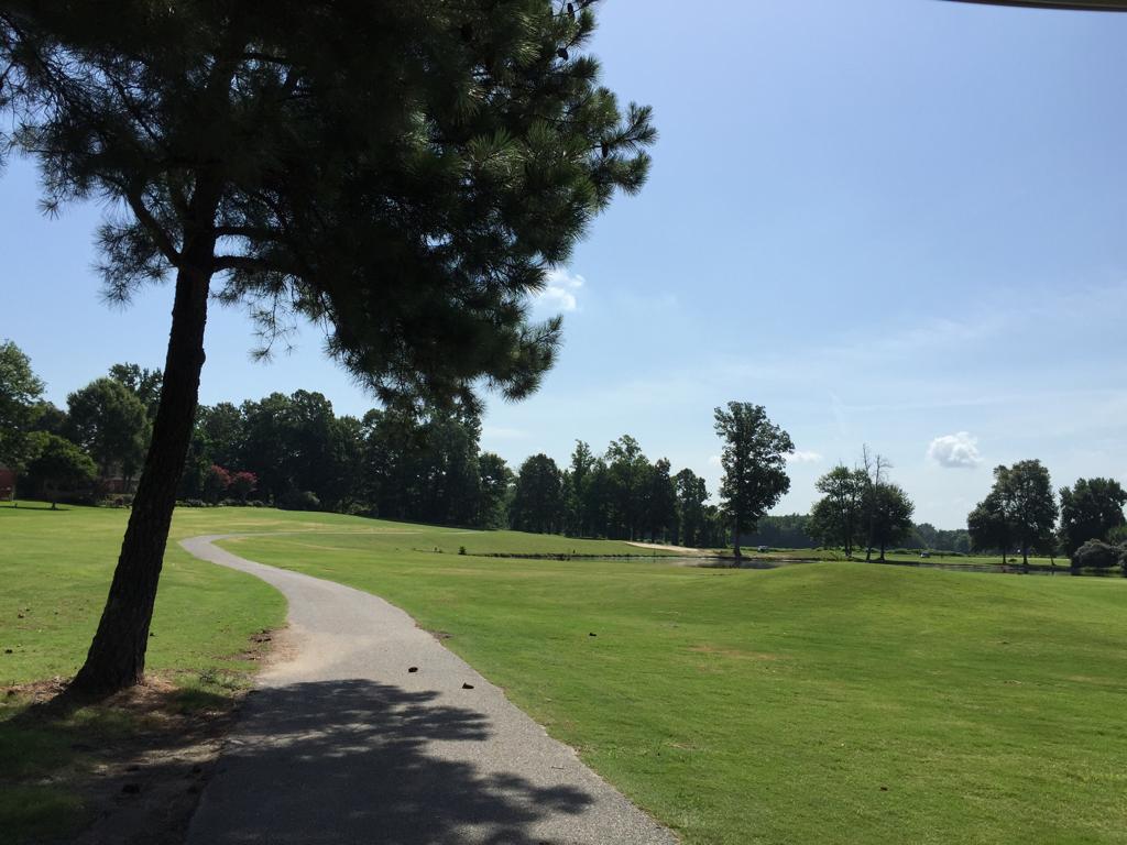 Wedgewood Golf Club - Olive Branch, MS, United States | SwingU