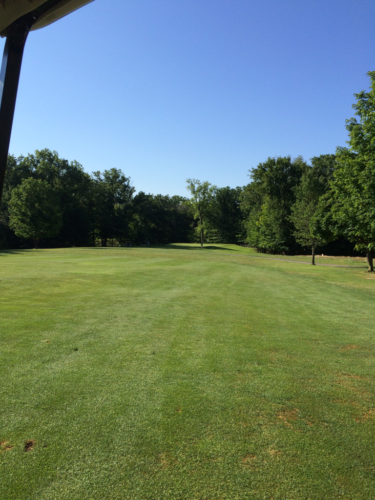 Pine Ridge Golf Club - Wickliffe, Ohio, United States of ...
