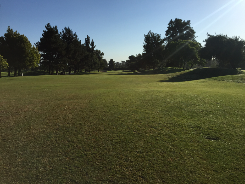 Rio Hondo Country Club - Downey, CA, United States | Swing By Swing