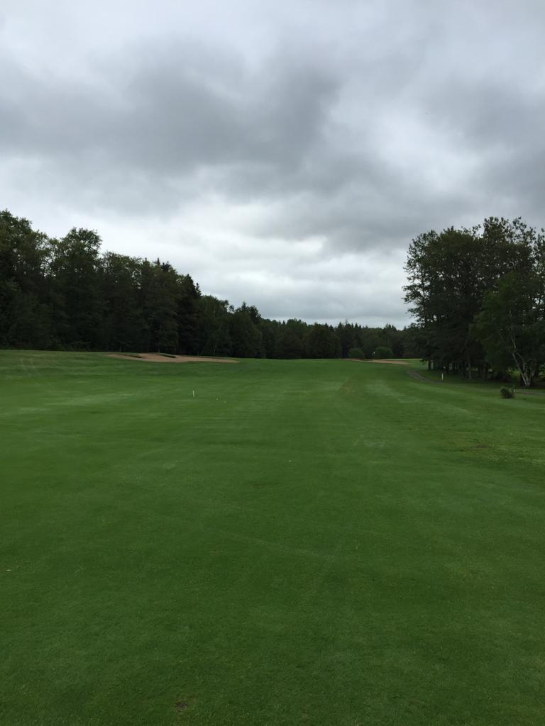 Club de golf du bic le bic null canada swing by swing for Golf du bic forfait