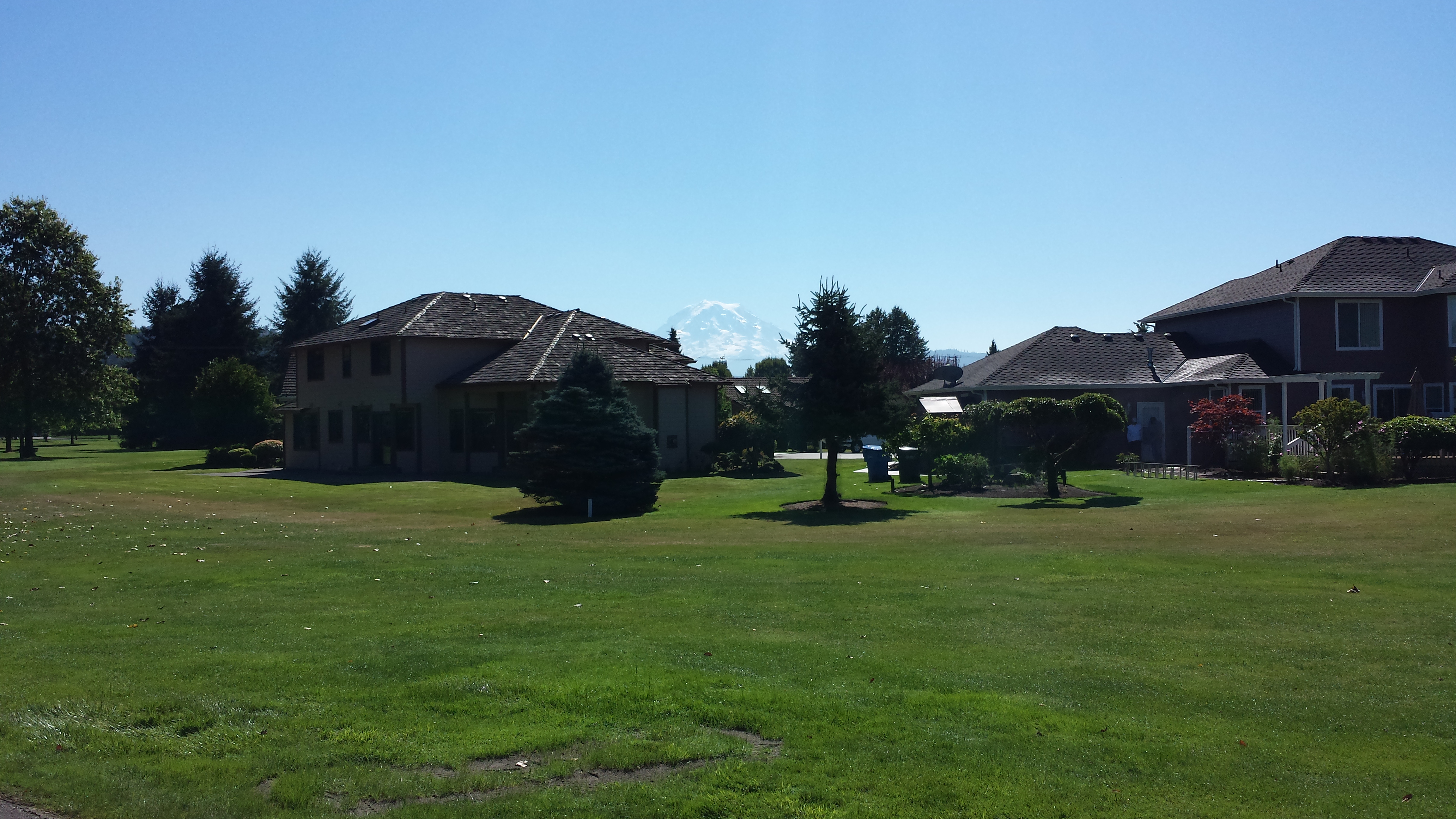 High Cedars Golf Club Cedars Course - Orting, Wa, United-1070