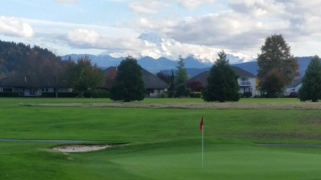 High Cedars Golf Club Cedars Course - Orting, Wa, United-6370