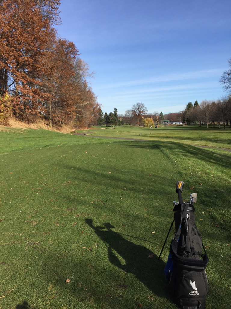 Galloping Hill Golf Club (Nine Hole Course) - Union, NJ ...