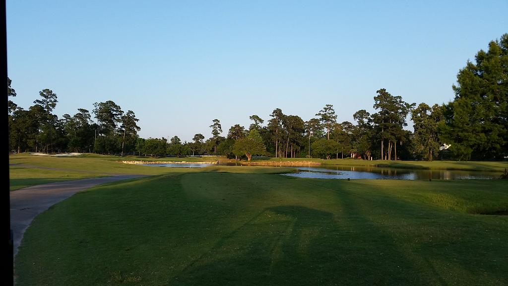 Willow Creek Golf Club Spring Tx United States Swingu