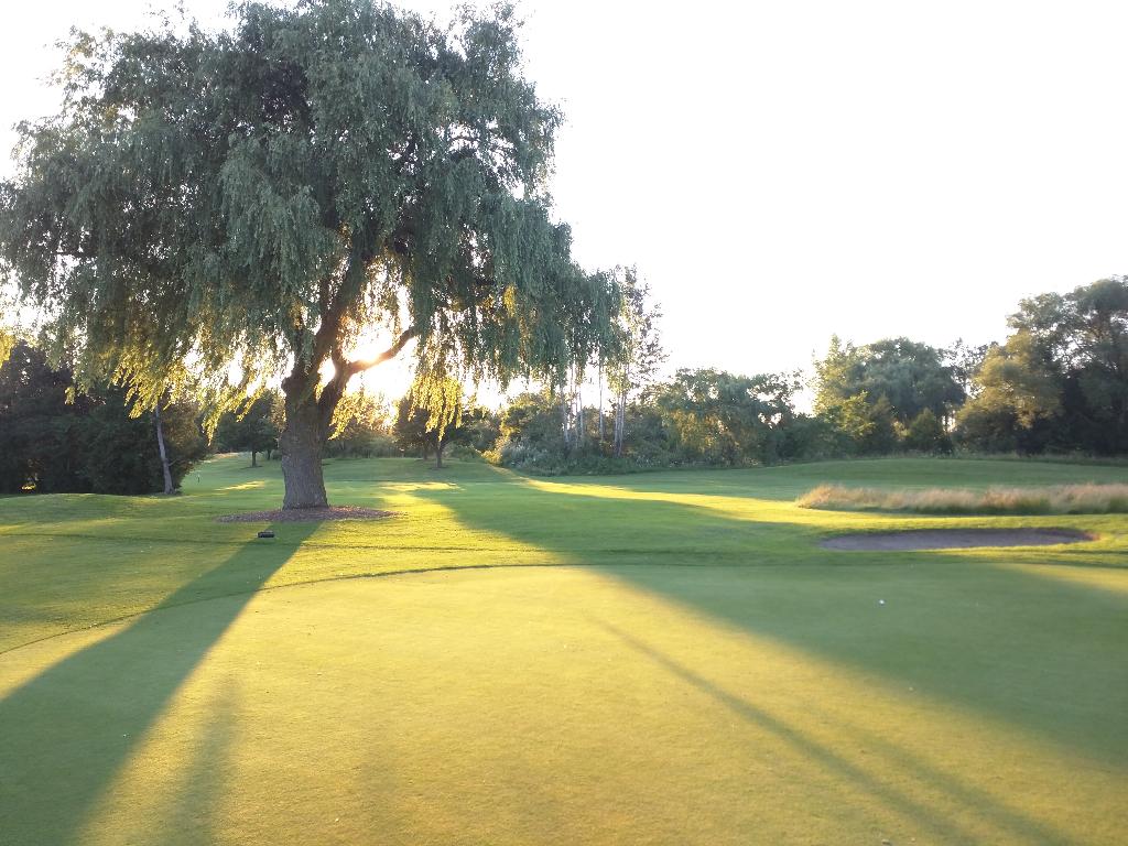 Rolling Hills Golf Club (Classic) - Whitchurch-Stouffville ...