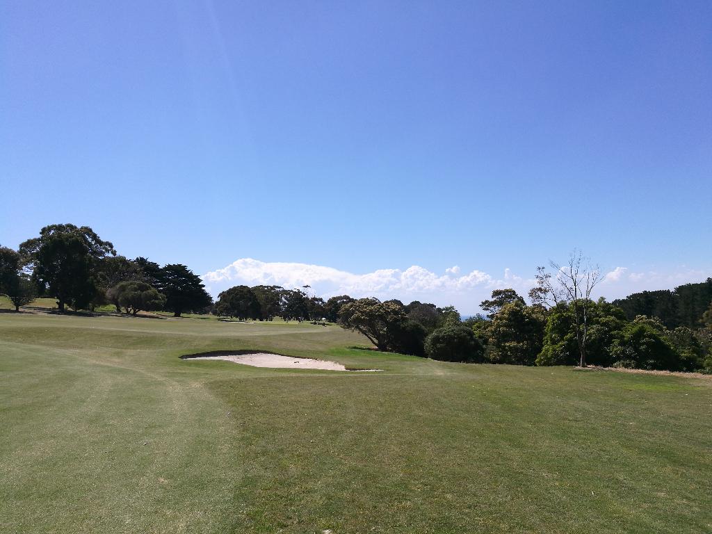 Long Island Golf Country Club Vic