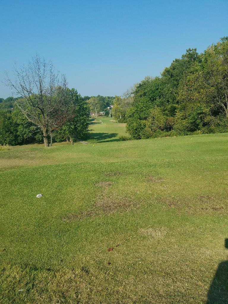 the golf club of florissant florissant mo united states swing