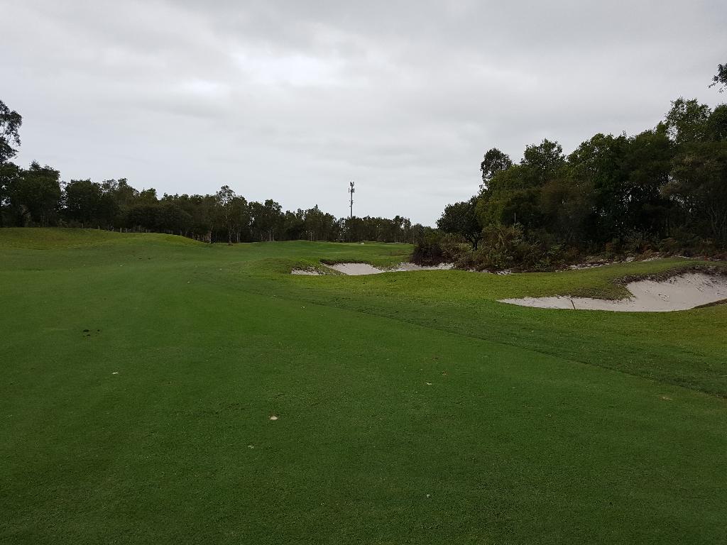 Bribie Island Golf Club Newsletter