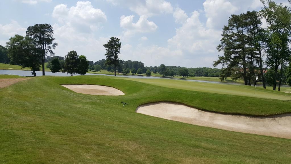 East Lake Golf Club - Atlanta, GA, United States | SwingU