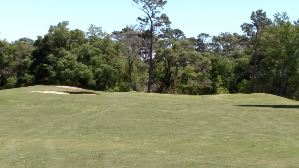 Citrus Springs Golf And Country Club - Citrus Springs, FL ...