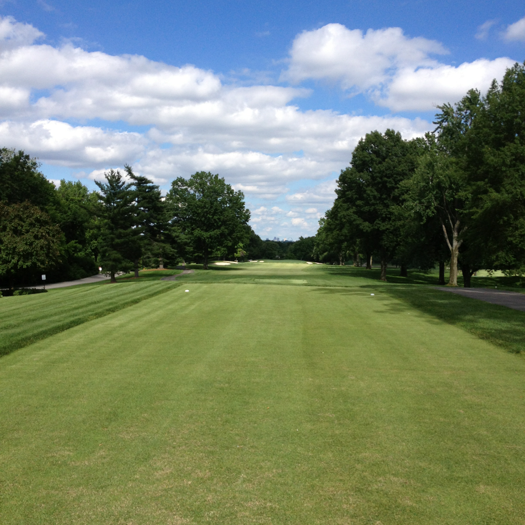 Old Warson Country Club - St Louis, MO, United States | Swing By Swing