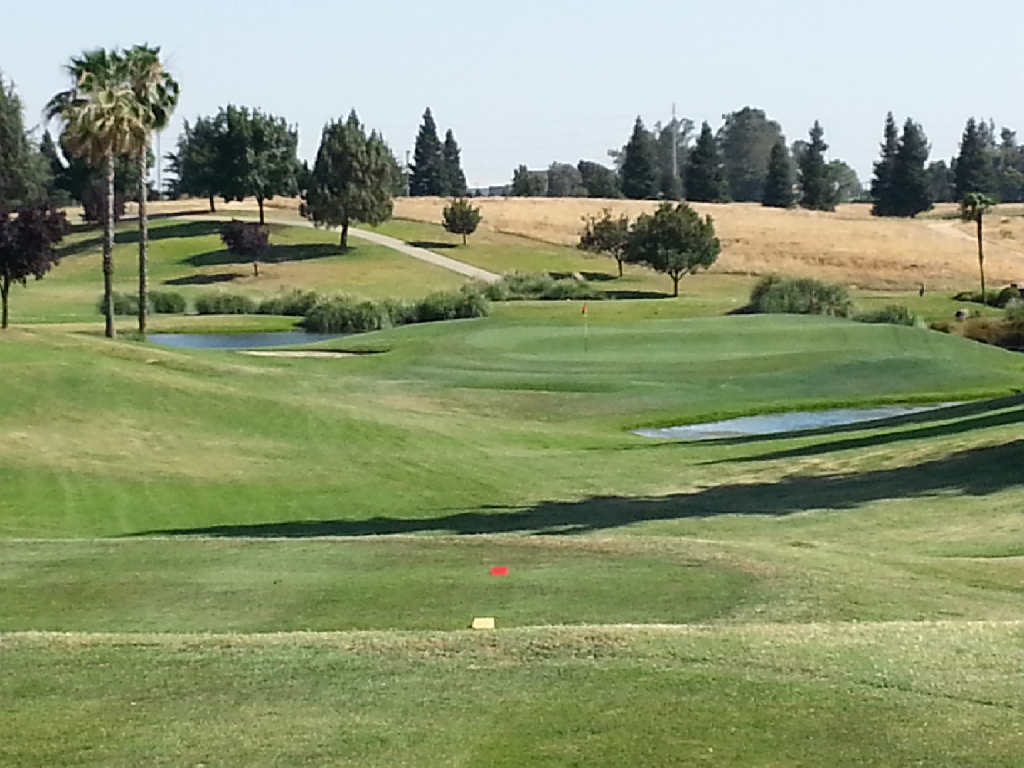 Copper River Country Club Fresno Ca United States