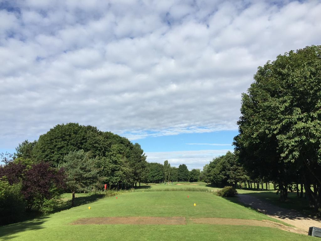 Panshanger golf complex welwyn garden city herts - Welwyn garden city united kingdom ...