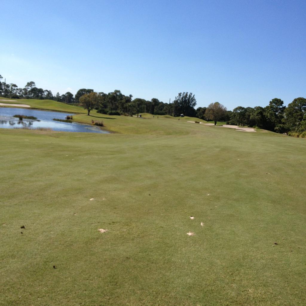 Par  Golf Courses Vero Beach Fl