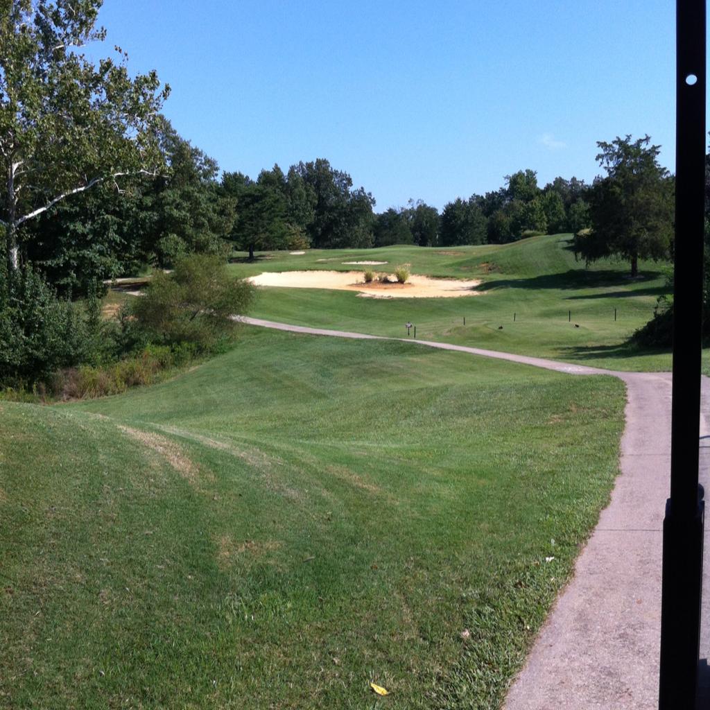 Heartland Golf Course - Elizabethtown, KY, United States ...