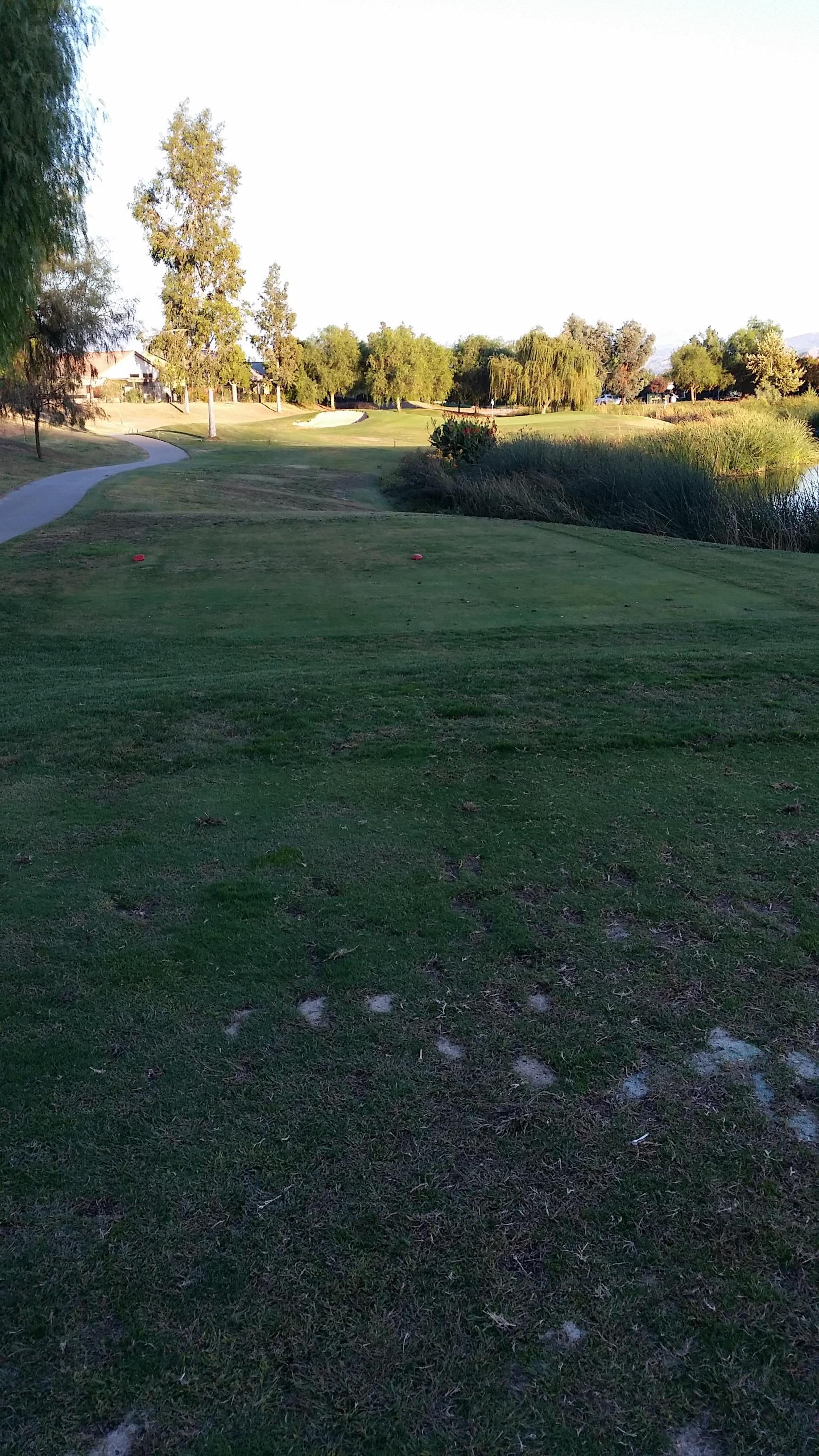 Hemet (CA) United States  city pictures gallery : Hemet Golf Club Hemet, CA, United States | Swing By Swing