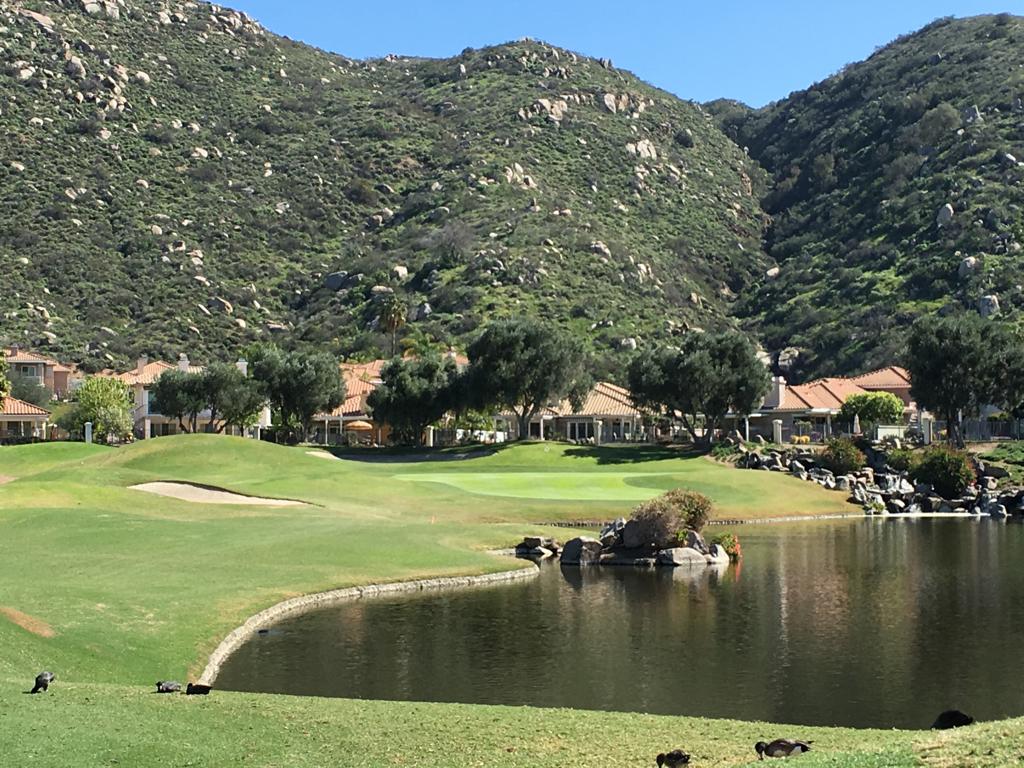 Sycuan Golf Resort (Willow Glen)