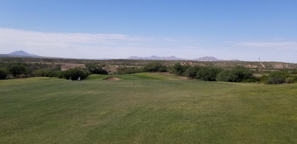 Canoa Ranch Golf Club - Green Valley, AZ, United States ...