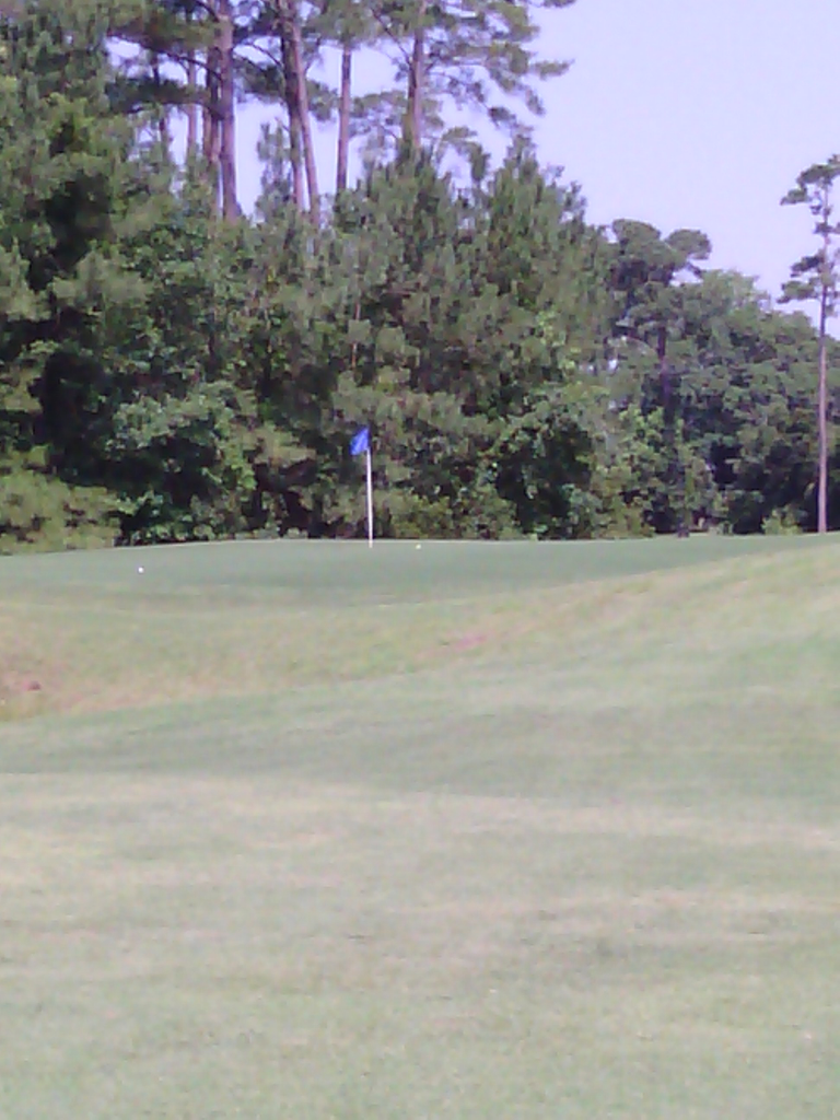 Whispering Pines Golf Myrtle Beach Sc