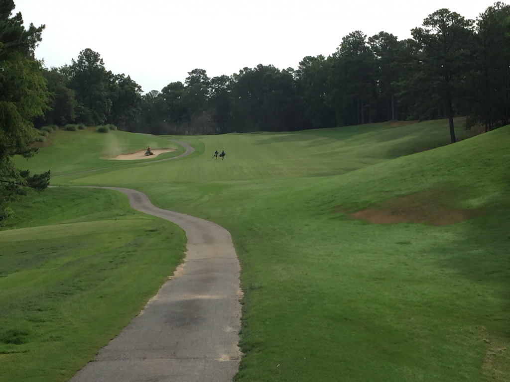 Healy Point Country Club Macon Ga United States