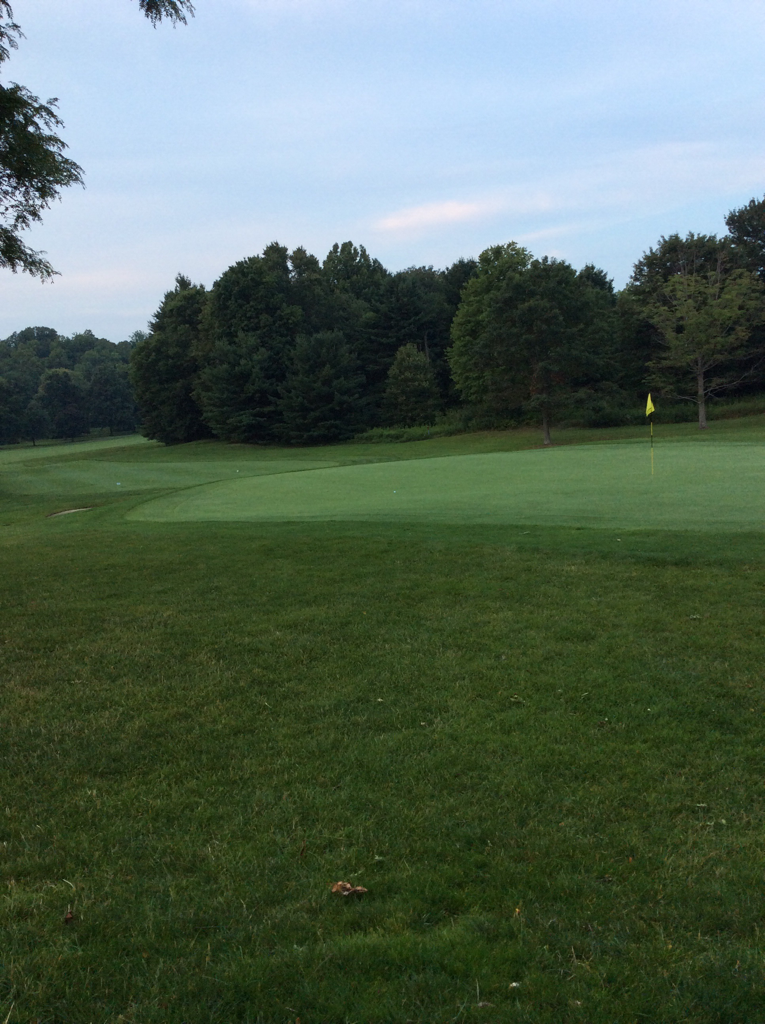 Fowlers Mill Golf Club (River Course)