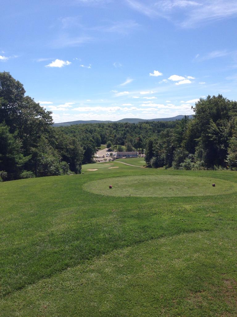 The woods of westminster westminster massachusetts for Gardner golf course