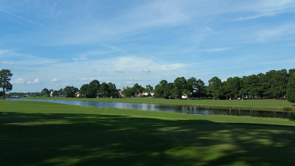 Palmetto Golf Club Myrtle Beach